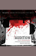 Audition - Audiobook Download