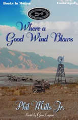 Where A Good Wind Blows - Audiobook Download