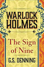 Warlock Holmes - The Sign of the Nine - Audiobook Download