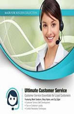 Ultimate Customer Service: Customer Service Essentials for Loyal Customers - Audiobook Download