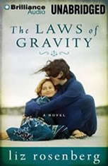 The Laws of Gravity - Audiobook Download