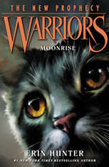 Warriors: The New Prophecy #2: Moonrise - Audiobook Download