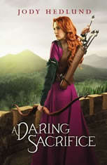 A Daring Sacrifice - Audiobook Download