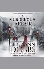 A Murderous Affair - Audiobook Download