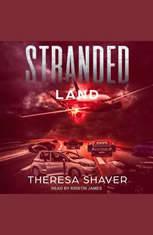 Stranded: Land - Audiobook Download