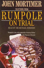 Rumpole on Trial - Audiobook Download