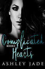 Complicated Hearts - Audiobook Download