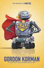 Supergifted - Audiobook Download