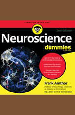 Neuroscience For Dummies: 2nd Edition - Audiobook Download