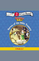 Heroes of the Bible Treasury - Audiobook Download