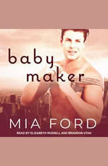 Baby Maker - Audiobook Download
