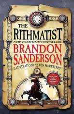 The Rithmatist - Audiobook Download