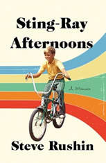 Sting-Ray Afternoons: A Memoir - Audiobook Download