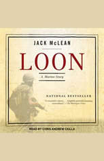 Loon: A Marine Story - Audiobook Download