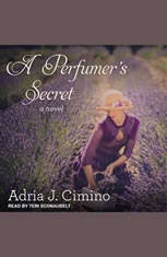 A Perfumers Secret - Audiobook Download