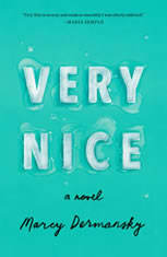 Very Nice: A novel - Audiobook Download