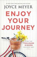 Enjoy Your Journey: Find the Treasure Hidden in Every Day - Audiobook Download