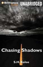Chasing Shadows - Audiobook Download