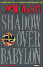 Shadow Over Babylon - Audiobook Download