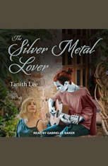 The Silver Metal Lover - Audiobook Download