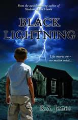 Black Lightning - Audiobook Download