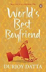 The Worlds Best Boyfriend - Audiobook Download