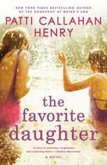 The Favorite Daughter - Audiobook Download