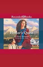 Honors Quest - Audiobook Download