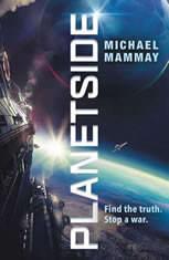 Planetside - Audiobook Download
