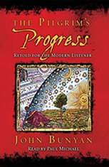 The Pilgrims Progress - Audiobook Download