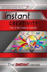 Instant Creativity - Audiobook Download