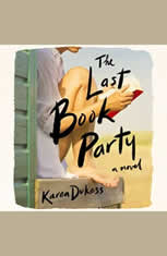 The Last Book Party - Audiobook Download