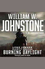 Burning Daylight - Audiobook Download