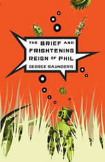 The Brief and Frightening Reign of Phil - Audiobook Download