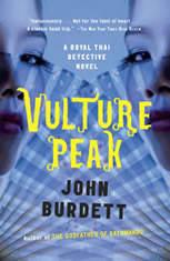 Vulture Peak - Audiobook Download