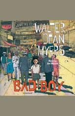 Bad Boy - Audiobook Download