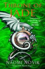 Throne of Jade - Audiobook Download