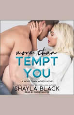 More Than Tempt You - Audiobook Download