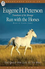Run with the Horses: The Quest for Life at its Best - Audiobook Download