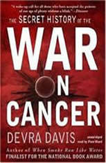 The Secret History of the War on Cancer - Audiobook Download