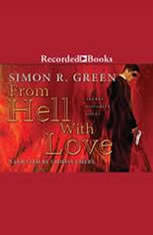 From Hell With Love: A Secret Histories Novel - Audiobook Download