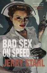 Bad Sex on Speed: A Novel - Audiobook Download