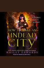 How to Wake an Undead City - Audiobook Download