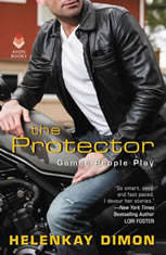 The Protector: Games People Play - Audiobook Download