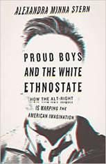 Proud Boys and the White Ethnostate: How the Alt-Right Is Warping the American Imagination - Audiobook Download