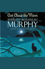 Cat Chase the Moon: A Joe Grey Mystery - Audiobook Download