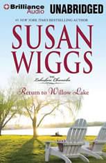 Return to Willow Lake - Audiobook Download