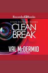 Clean Break - Audiobook Download