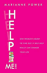 Help Me!: One Womans Quest to Find Out if Self-Help Really Can Change Your Life - Audiobook Download