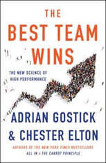 The Best Team Wins: The New Science of High Performance - Audiobook Download